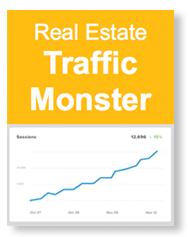 Real Estate Traffic Monster