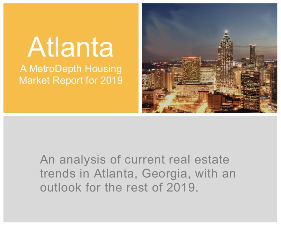 Atlanta Outlook