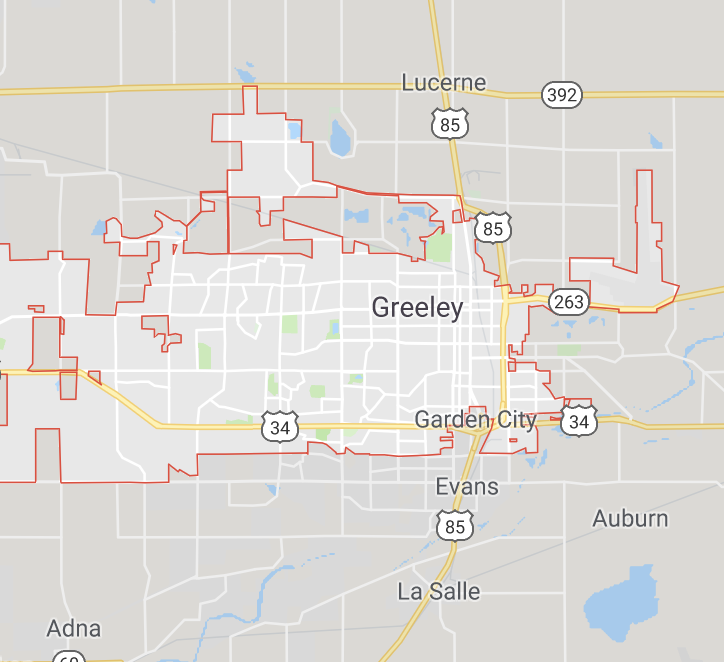 Forecast: Greeley Housing Market Gets Population Boost in 2019